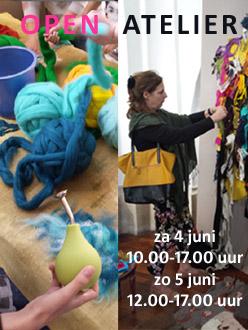 Open dag 4 5 juni Ebweg