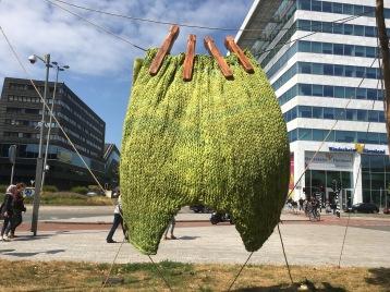 Onthulling 11 juli Groene Onderbroek (2)